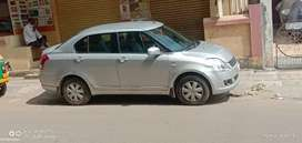 Swift dzire available for Rent