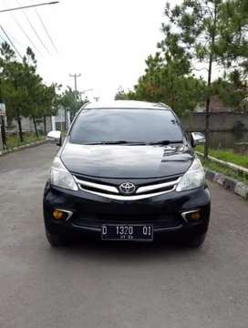 DP.17,5jt all new Avanza G matic mls siap pke