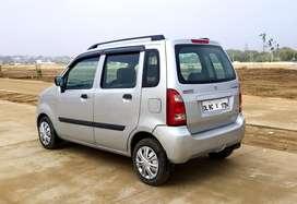 Maruti Suzuki Wagon R LXI, 2009, Petrol