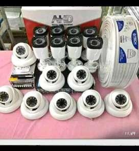 Siap pasang kamera CCTV hikvision daerah cilebar