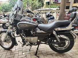 Bajaj Avenger cruise 220 .. brand new condition bike for sale