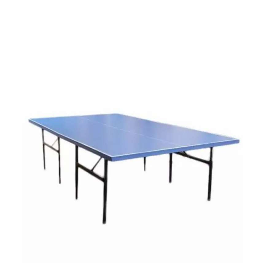 New table tennis table simple