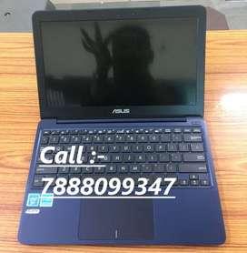Asus E200H Atom - (2GB/32GB) Laptop