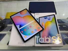 Samsung Galaxy S6 Lite Blue 4/128