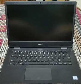 Almost brand new Dell Latitude 3400 for sale