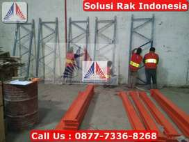 Agen Rak Palet Medium Duty Harga Pabrik Ready Stok