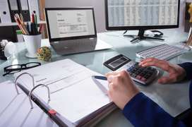 wanted full time accountant