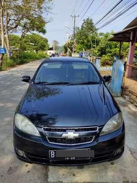 FS Chevrolet Optra LS 2008