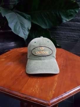 Topi Trucker Hat Adidas Original