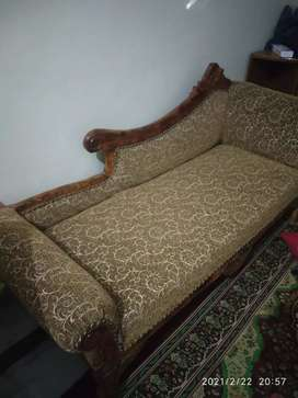 3 Seater Sofa Kauch