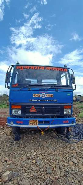 Brand new 1012 tipper for urgent sell