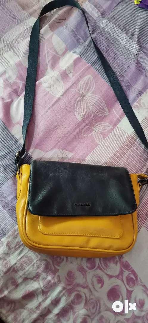 Fast track sling bag for sale