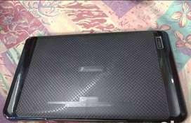Micromax Funbook Infinity Black