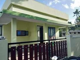 2 bhk 800 sqft 3 cent new build house at aluva near malikampeedika