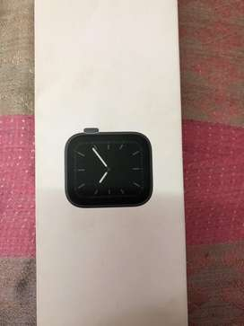 Series 5 44mm LTE cracked touch
