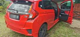 Jual Honda Jazz RS 2015