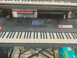 Kredit Keyboard Yamaha PSR - SX900 Promo Spesial (Kredit Tanpa CC)