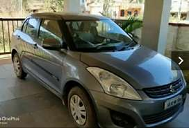 Swift Dzire VDI sell my car