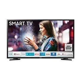 3 years warranty Led TV