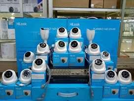 KAMERA CCTV KUALITAS TERBAIK DAN BERGARANSI WILAYAH SUKARAJA