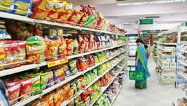 Hiring of ground staff worker cash counter on Big Bazaar