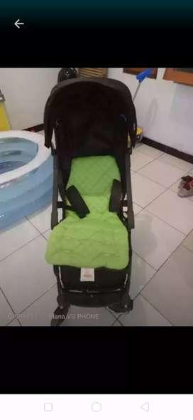 Stroler anak usia 0-24 bulan