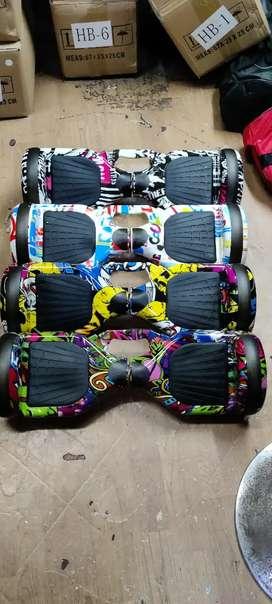 Hoverboard segway balancing wheel