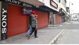 900 sft in VIBHUTI KHAND, Gomti Nagar * Ground Floor*