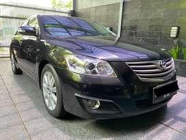 Toyota Camry 2.4 V AT 2007, KM Rendah!