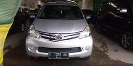 Toyota New Avanza G mt 2013 cash/kredit NEGO