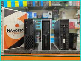 BRANDED CERTIFIED (HP/DELL/LENOVO) CPU AVAILABLE AT CHEAPEST PRICE