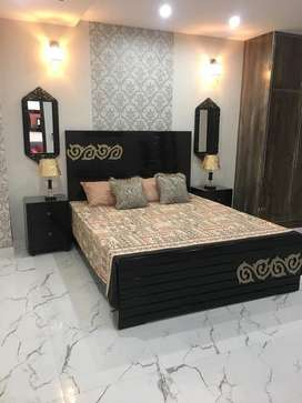 1 Bed Fully Luxury Furnished Apartment For Sale in Bahria Town Lahore