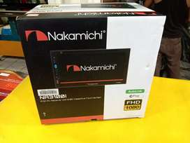 Plus pemasangan. Tv Nakamichi Na 3100i Autolink