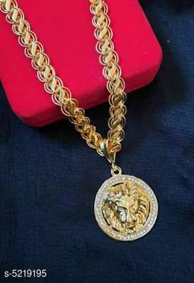 Krafty Elite Alloy Men's Chain