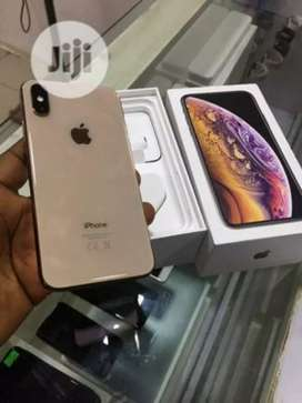 Apple iPhone X's good condition model
