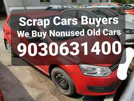 Scrap/Nonused/Cars/We/Buy/All/Old/Carss