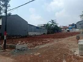 Kavling Siap Bangun di Pondok Kopi Dekat Perumahan Malaka, Tol Bintara
