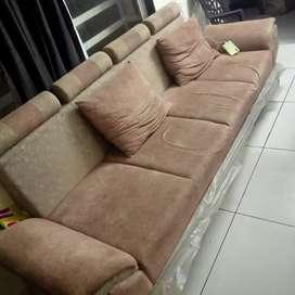 Sofa set 4 setter