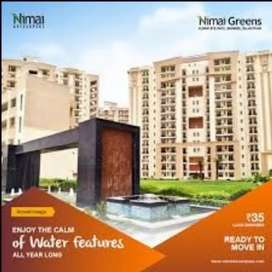 2bhk nimai greens sale 992-992-6O2O.