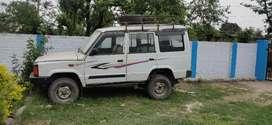 Tata Sumo 2006 Diesel 389443 Km Driven