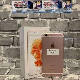 Iphone 6S 16Gb fullset No hf