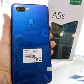 OPPO A5S RAM/ROM 3/32 CASH & CREDIT