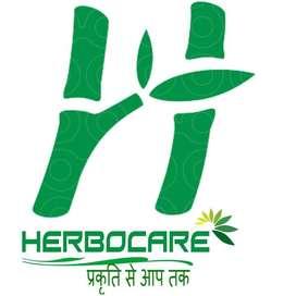 Herbocare center