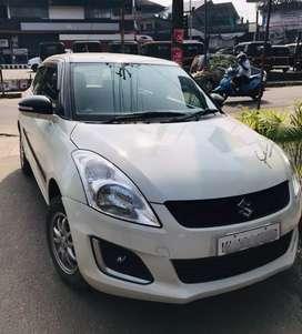 Maruti Suzuki Swift 2017