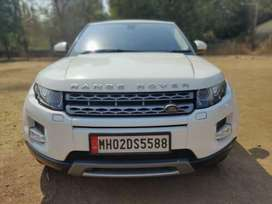 Land Rover Range Evoque, 2014, Diesel