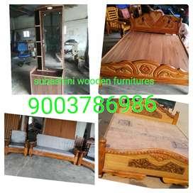 Best model beautiful Wooden Furniture budget price