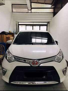Toyota Calya 1.2 G MT
