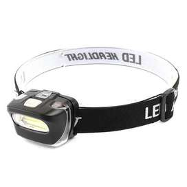 Senter Kepala Headlamp COB LED TG-005