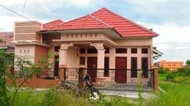 Dijual Rumah di Perumahan Jati Kota Pariaman