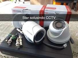 Ditempat kami menyediakan kamera cctv ori bergaransi resmi